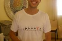 סדנת קיבוץ ענבר 2010